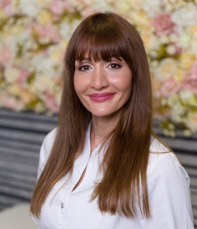Lucia Pagáčová