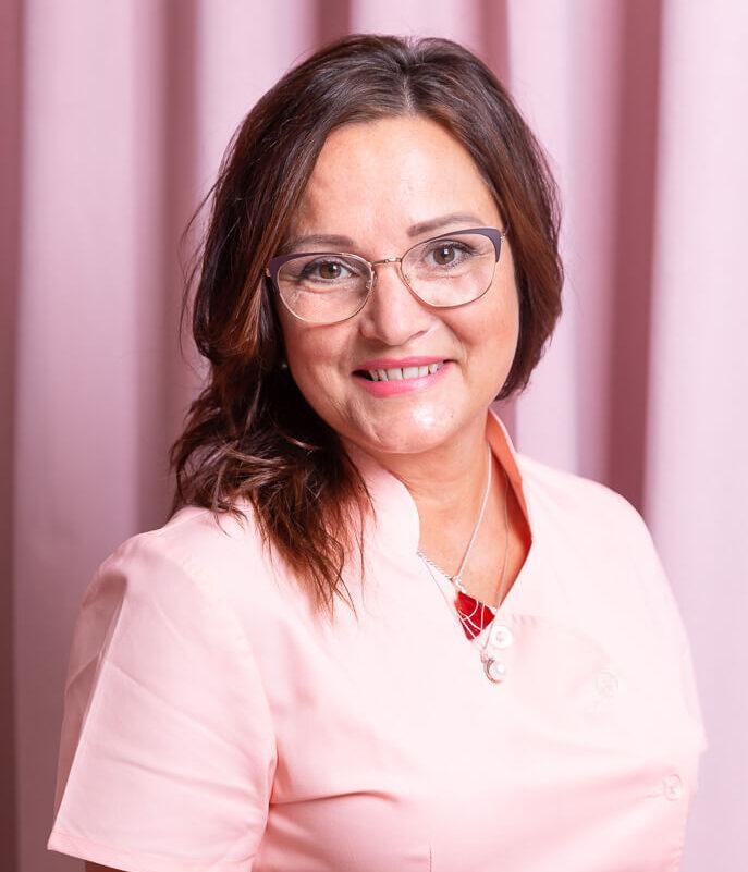 Marcela Tomajková
